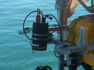 Our deepsea stereo imaging system has been deployed on a variety of ROV, AUV and manned submersible platforms.